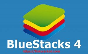 BlueStacks 4.32.90.1001 Crack With Keygen  For Mac & Android Is here