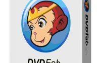 DVDFab 11.0.0.8 Crack