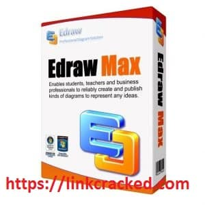 Edraw Max 9.3 Crack Activation Key Free Download {Latest}