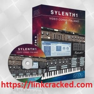 Sylenth1 3.041 Crack With Keygen + Serial key free Download