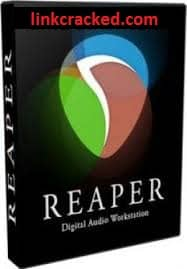 Reaper 6.01 Crack License Key With Keygen 2020 Free Download (Latest)
