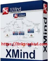 XMind 8 Pro Crack [v3.7.8] Serial Key New Version Free Download [2018]