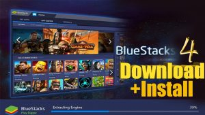 BlueStacks 4 Crack