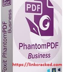 Foxit PhantomPDF 9.3 Free Download With Crack