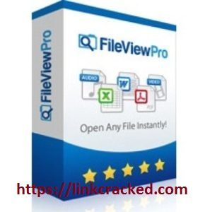 FileView Pro 2018 Crack Plus Keygen [Win + Mac] Free Download