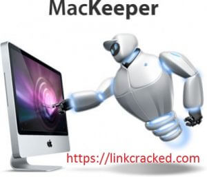 Mackeeper 3.22.3 Crack With Keygen Full Activation Code 2019 Mac & Win