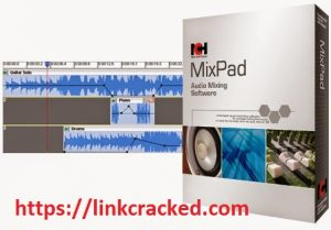 MixPad 5.33 Crack Latest Registration Code [Mac + Win] Full Download 2019