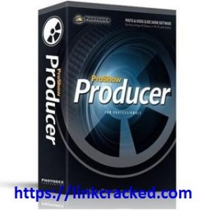 ProShow Producer 10 Crack With Registration Key Full Download [2019]