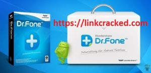 Wondershare Dr.Fone 9.9.1 Crack Keygen Full Toolkit For iOS [2019]