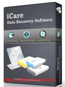 iCare Data Recovery Pro 8.2.0.5 Crack Serial Key With Torrent 2020 (Portable)