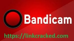 Bandicam 4.3.1 Crack