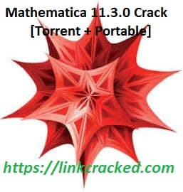 Mathematica 11.3.0 Crack Keygen with Activation Key Full Torrent Download Here!