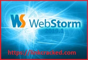 Webstorm 2019.1 Crack License Key Free Download [2019]