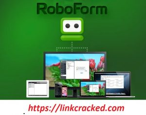 RoboForm 8.5.9.5 Crack Keygen With Full Torrent Free Download (2019)