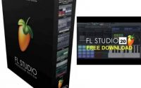 FL Studio 20.6.0.1458 Crack Keygen With Reg Key Full Free Download (2020)