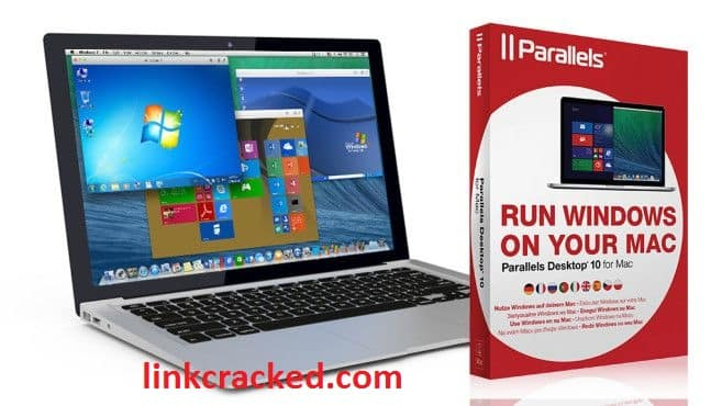 Parallels Desktop 15.1.4.47270 Crack Activation Key & Torrent Free Download (2020)